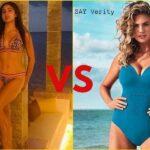 celebrities best bikini body